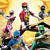 Painel de Super Megaforce e Sneak Peek de Dino Charge
