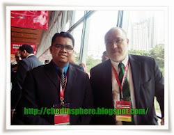Forum Halal Sedunia, 2013.