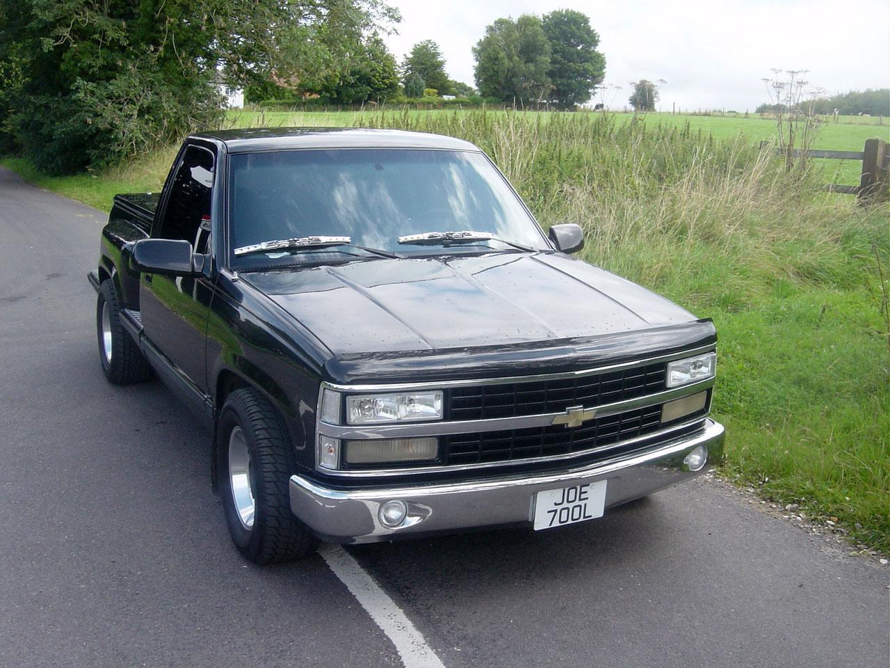trucks for sale in ohio