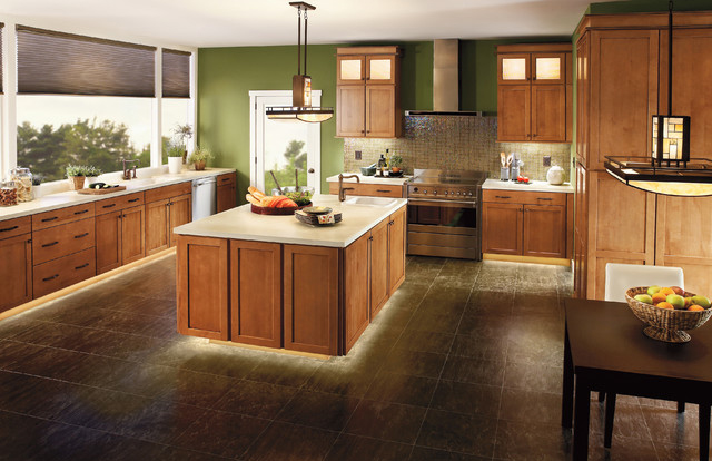 Simplifying Remodeling How To Light A Kitchen For Older Eyes And Better Beauty