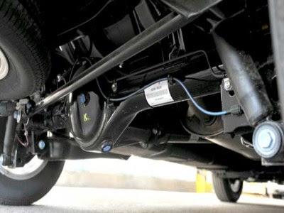 Gardan mobil adalah komponen dalam mobil anda yang akan bertugas untuk