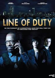 Line Of Duty 1×05 Online