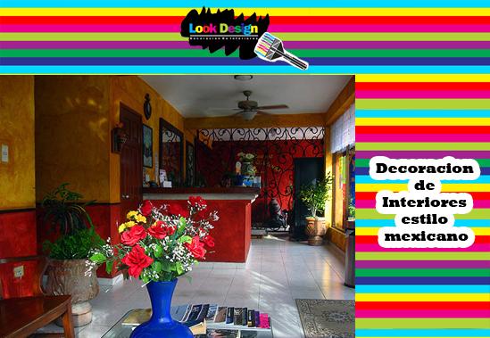Decoraci n de interiores decoracion de interiores estilo for Decoracion de interiores estilo mexicano