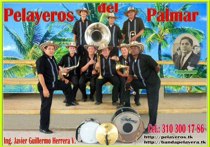 Banda Pelayeros del Palmar *