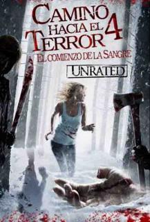 Camino Hacia El Terror 4 – DVDRIP LATINO