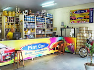 PINT  CAR