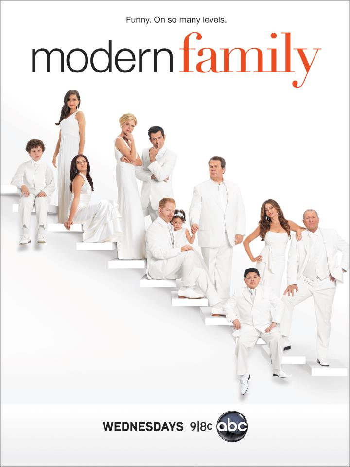 Modern Family S05E01 (Legendado) HDTV RMVB