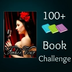 100+ Book Challenge