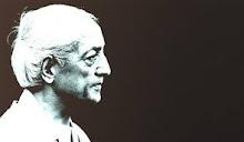 L'enseignement de Kishnamurti