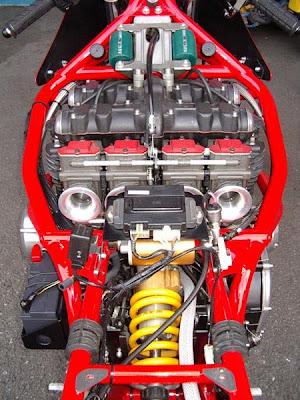 benelli wiring diagram racing caf   bimota kb1 by bright logic  racing caf   bimota kb1 by bright logic