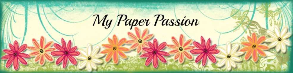 My Paper Passion