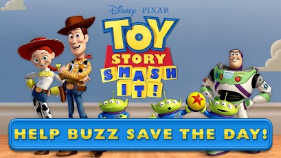 Game Fix / Crack: Toy Story 3: The Video Game v1.0 All No ...