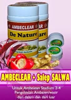 Obat Jamu Ambeien