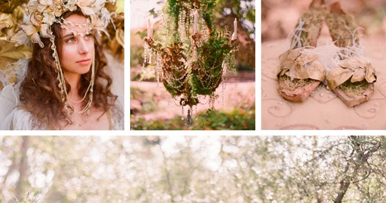Ophelia S Adornments Blog May 2012: Ophelia's Adornments Blog: Faerie Wedding