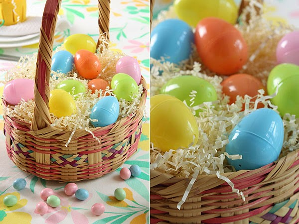Setting the Table: Easter Morning (3) | Ridgely's Radar