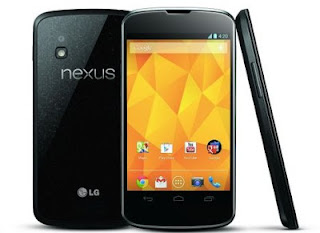 Spesifikasi dan Harga LG - Nexus 4 E960 Terbaru