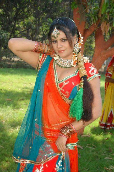 Sapna actress