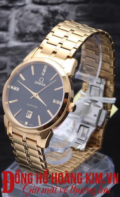 Đồng hồ nam chính hãng omega Ms44 tại Hoàng Kim