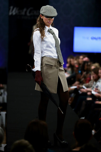 53603 290034987763652 937723363 o Belfast Fashion Week   Show Report & What I Wore!