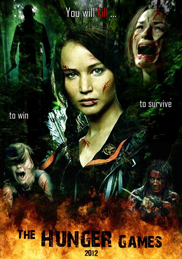 Watch The Hunger Games (2012) Full Movie Streaming ...