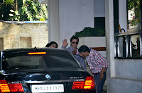 Ranbir,Kareena,Saif Ali Khan at Kapoor Family's Christmas Brunch