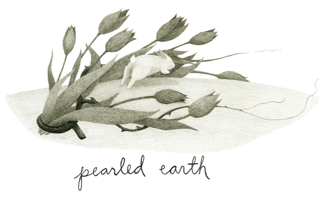 pearled earth