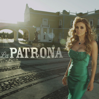 "Telenovela ""La Patrona"" relateaza viata lui Adriana Ordonez care in ..."
