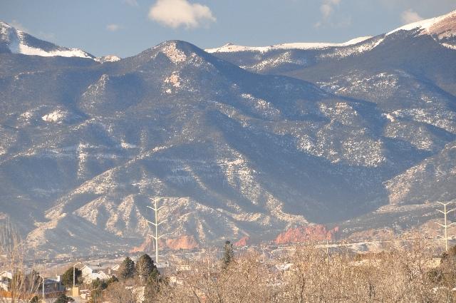 Colorado Springs coloradoviews.filminspector.com