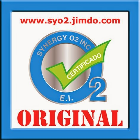 SYNERGY O2 - ORIGINAL