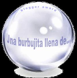 Premio Burbuja de Esperanza