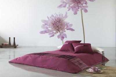 Decoraci n dormitorios mundo dalelike - Camas en el piso decoracion ...