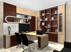 Terima Design Interior &amp; Exterior