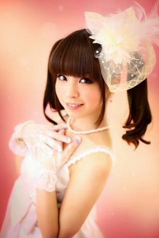 Press Release: Luna Haruna Making Her First Appearance At AnimeNEXT 2014!