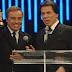 Silvio Santos pensa em se aposentar e colocar Gugu como seu substituto; saiba mais!