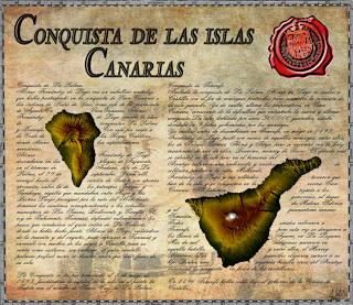 NACION CANARIA: BENEFICIOS PARA CANARIAS DE LA DESCOLONIZACIÓN