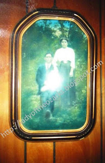 My Great Great Great Grandparents