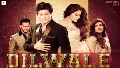 Dilwale Full Movie