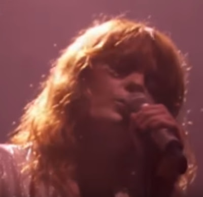 "FLORENCE + THE MACHINE ""Times Like These"" (Foo Fighters cover)"