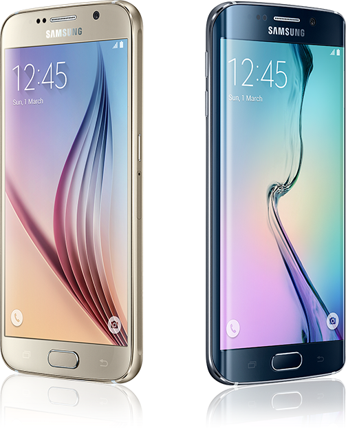 Samsung Galaxi S6 Edge Review
