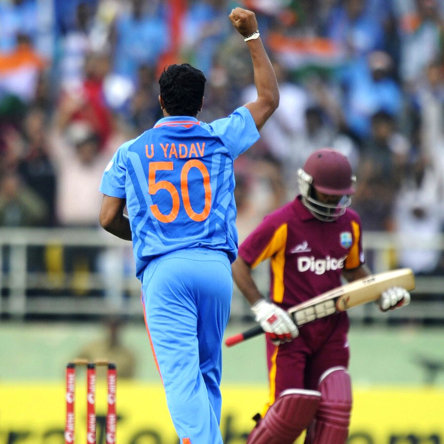 India v West Indies 3rd ODI Live Streaming from Ahmedabad