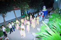 KHAI MẠC THÁNG MÂN CÔI 2016