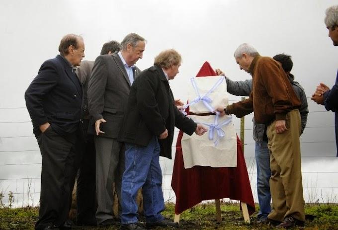 Octavio Justo Suárez fue recordado a 30 años de su trágico deceso
