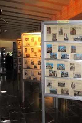 Exposición filatélica Mieres