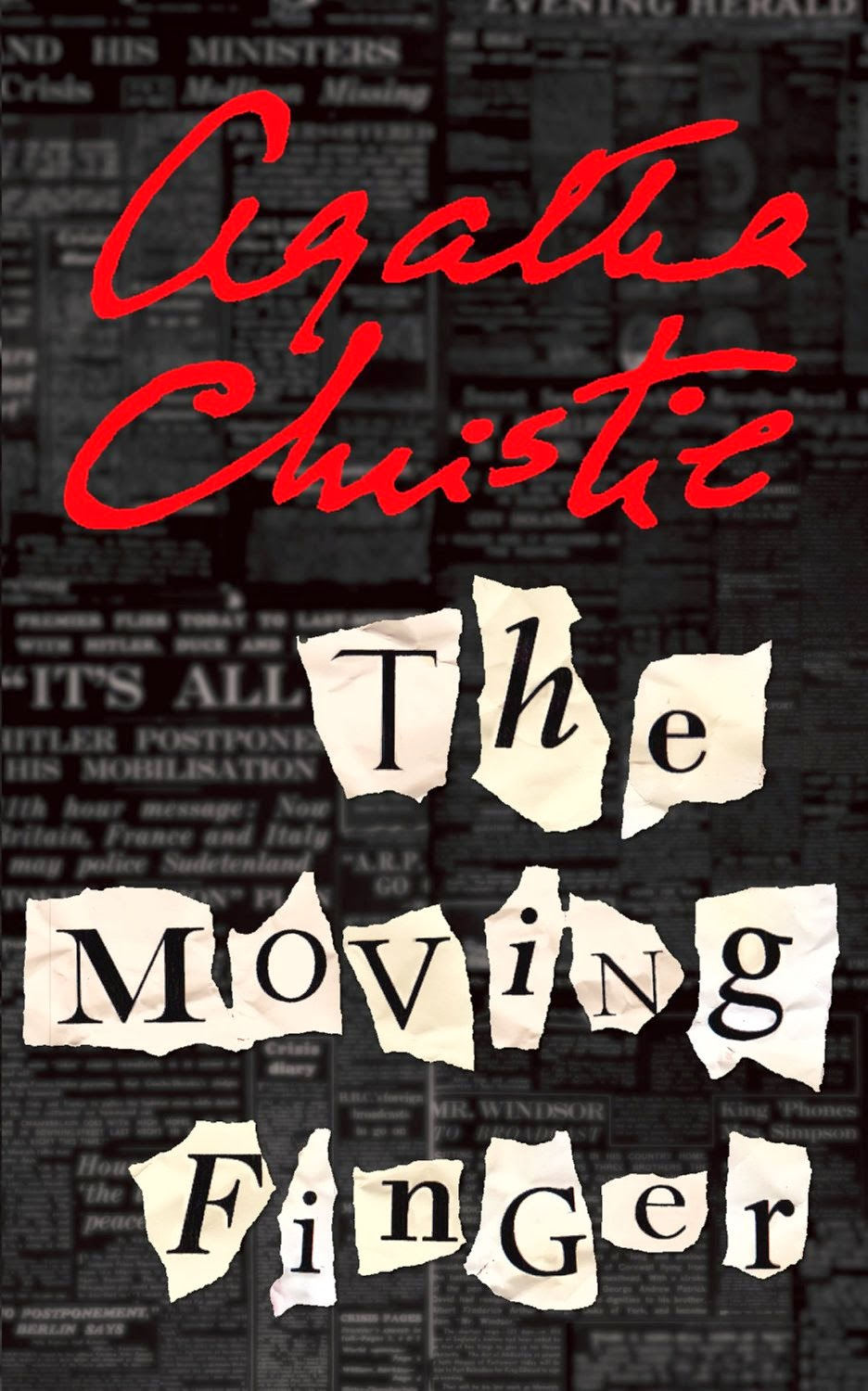 Agatha Christie - The Moving Finger pdf ~ novels society blog