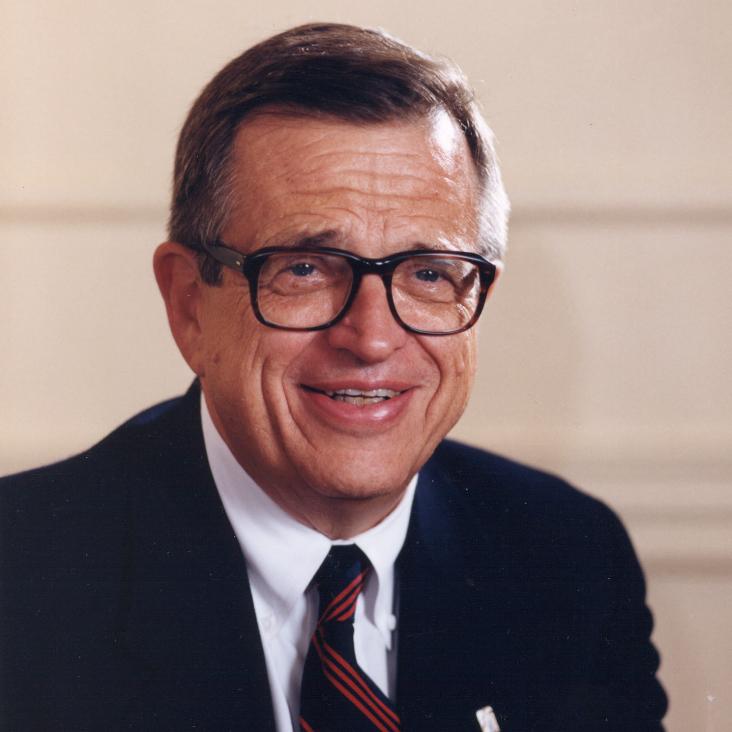 Charles Colson Net Worth