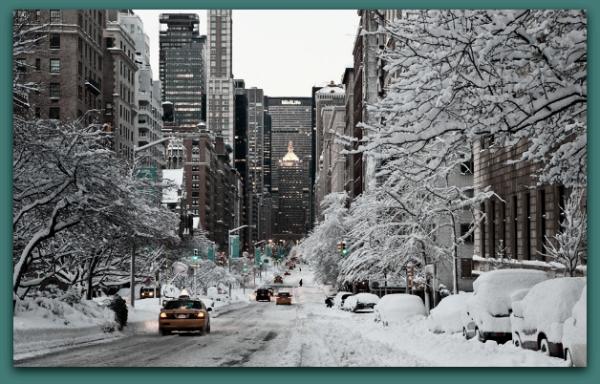 Imágenes de Nueva york para imprimir