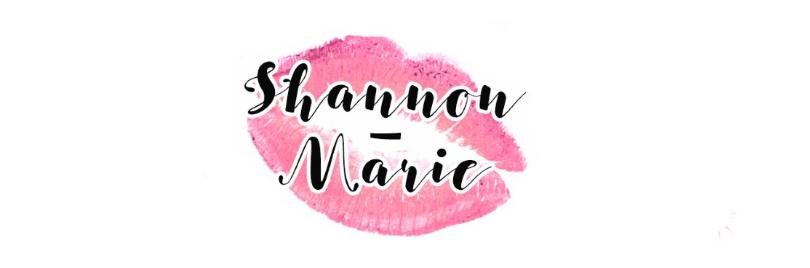 Shannon-Marie