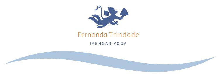 Fernanda Trindade Iyengar Yoga
