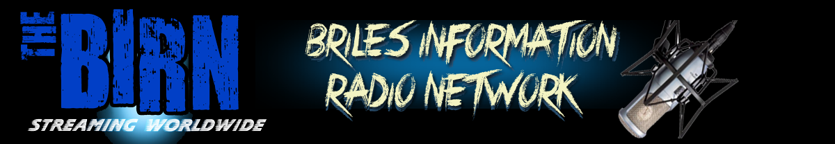 Briles Information Radio Network