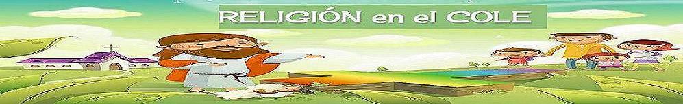 RELIGIÓN en el COLE